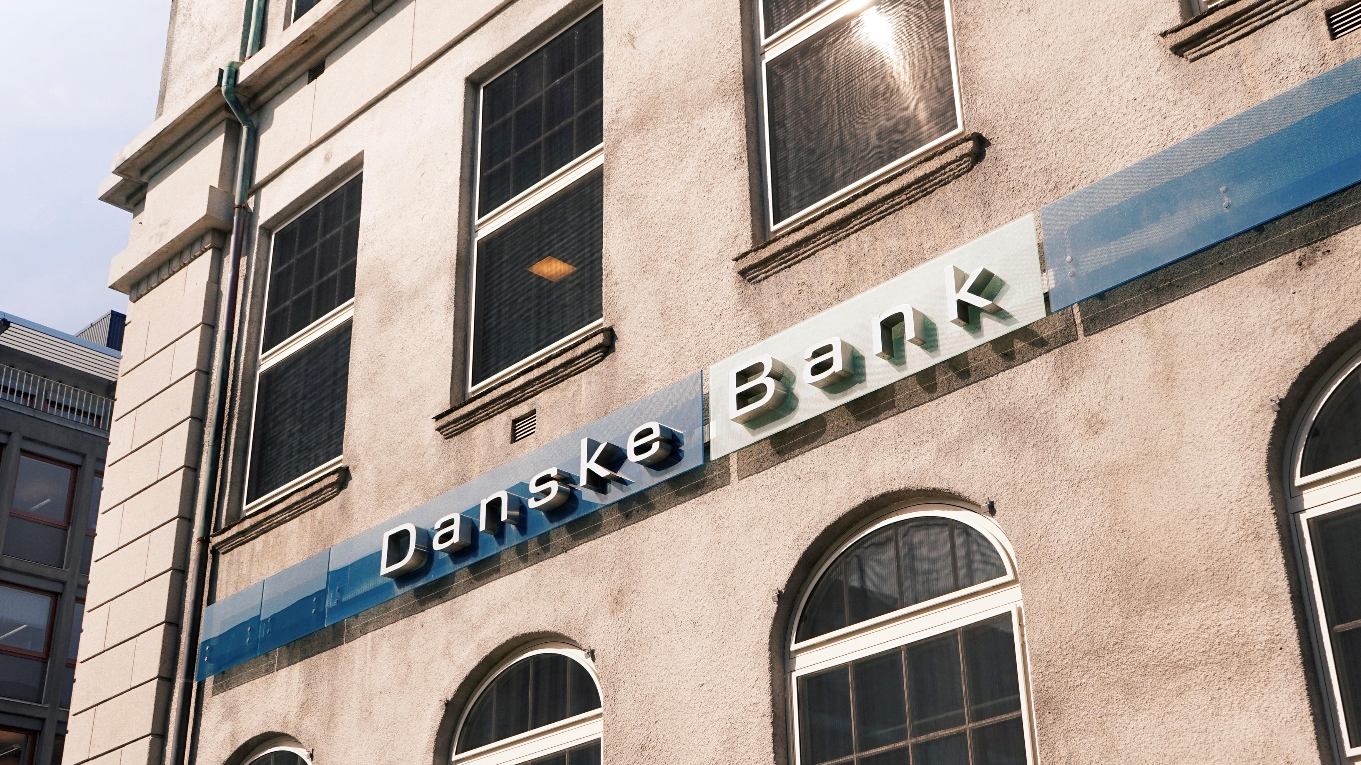 Danske Bank Kamppi