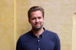 Bjørn Hansen er medstifter af og direktør for den socialøkonomiske virksomhed DeltagerDanmark