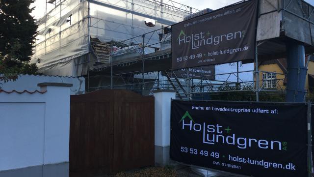 Siom Aggesens har købt en eftertragtet Frederiksberg-villa, der nu renoveres fra A til ZFrederi