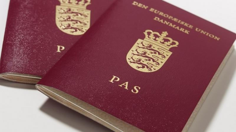 krav til dansk statsborgerskab