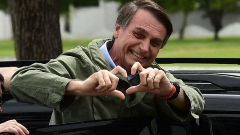 vilde citater Brasiliens nye stærke mand: Læs hans vilde citater | Netavisen Pio vilde citater