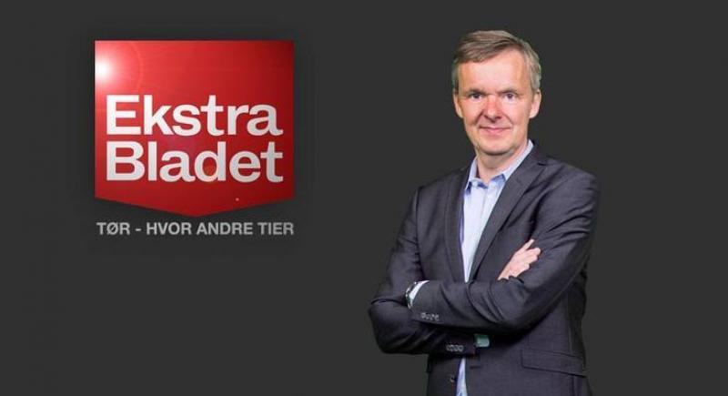 Ekstrabladet Denmark to