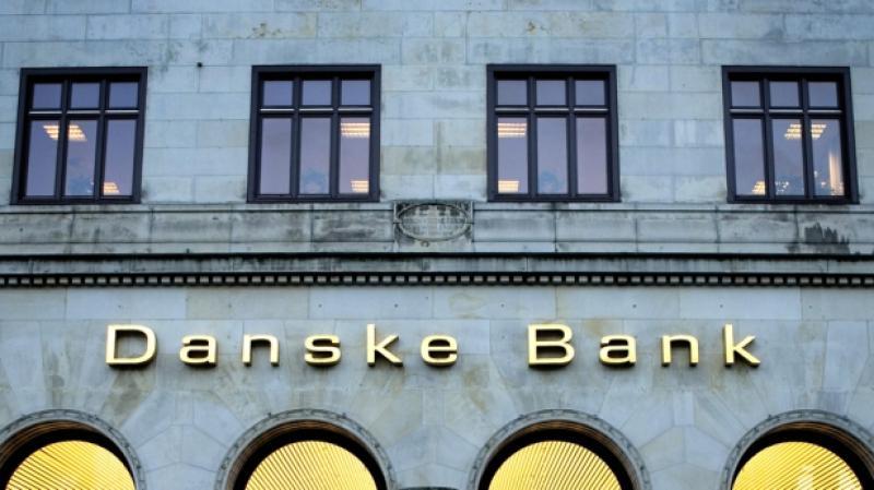 Danske Banks selektive hukommelse   Netavisen Pio